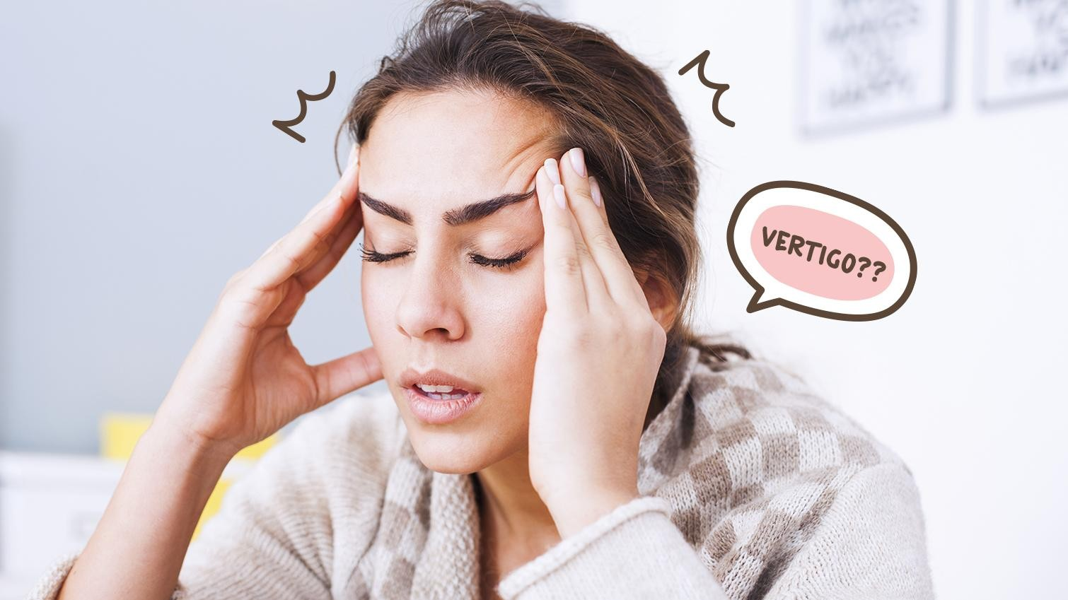 Vertigo: Penyebab, Gejala, dan Pencegahannya