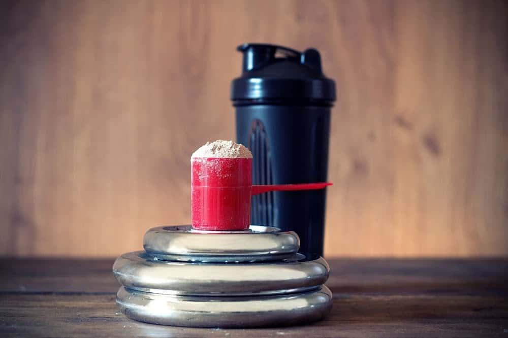 6 Kelebihan dari Nestle Whey Protein untuk Tubuh